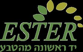 לוגו אסתר קייר