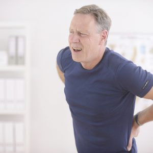 טיפול בכאבי גב