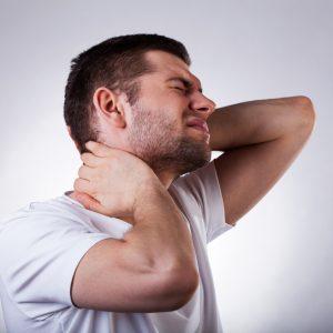 טיפול בכאבי שרירים