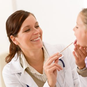 טיפול בפצעים בלשון