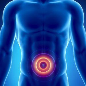 טיפול בכאבי בטן